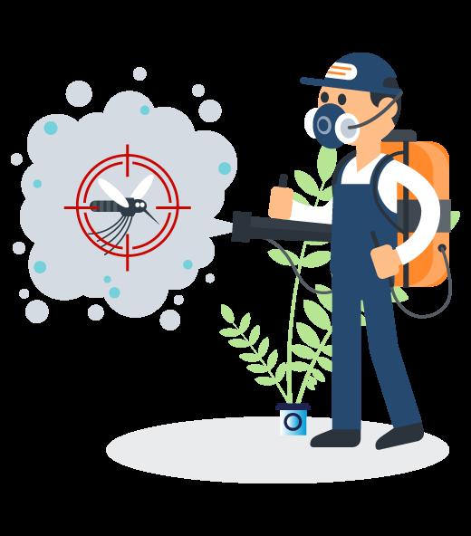 Professional Pest Control Bondi